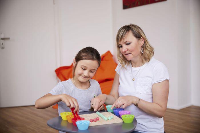 Ergotherapie bei Kindern und Jugendlichen