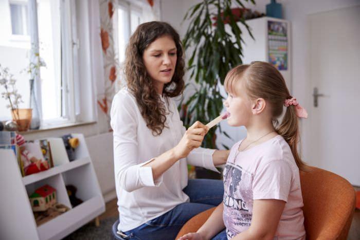 Logopädie bei Kindern und Jugendlichen